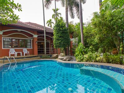 Photo for 2BR Villa Vacation Rental in Tambon Rawai, จ.ภูเก็ต