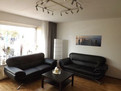 Photo for House, modern, excellent transport links, central, quiet, Wi-Fi, parking