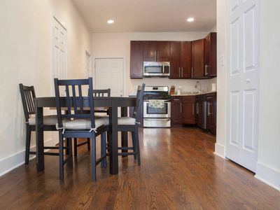 Photo for Recently Gut Rehabbed Unit In One Of Chicago's Trendiest Neighborhoods!
