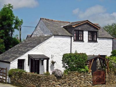 Photo for 2 Bed, Dog Friendly Cottage, on Bodmin Moor, Cornwall, Old Brock Cottage