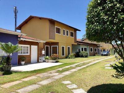 Photo for Townhouse in Martim de Sá in Caraguá