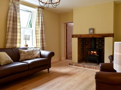 Photo for 4 bedroom accommodation in Cloughton, near Scarborough