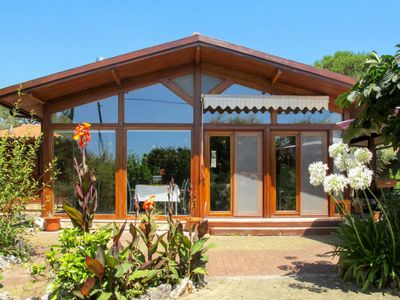 Photo for Vacation home Robin (PED100) in Pedreiras - 6 persons, 3 bedrooms