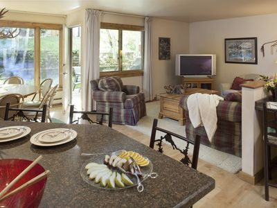 Photo for Shadowbrook # 405 ~ Housekeeping and Transportation Included! 24 hour check-in!