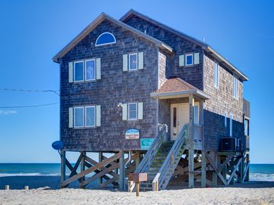 Photo for Front Row Seats - Four Bedroom House, Sleeps 8
