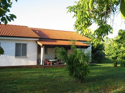Photo for Holiday house Poreč for 4 - 5 persons with 2 bedrooms - Holiday house