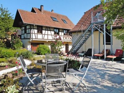 Photo for Holiday flats, Kintzheim  in Bas - Rhin - 4 persons, 1 bedroom