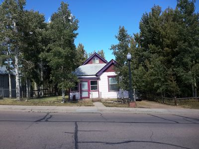 Photo for The Carr 2 House in Cripple Creek
