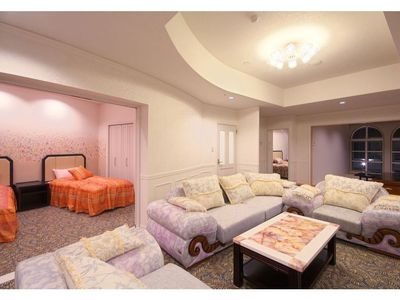 Photo for Luxurious and spacious space, spacious space on high floor 207