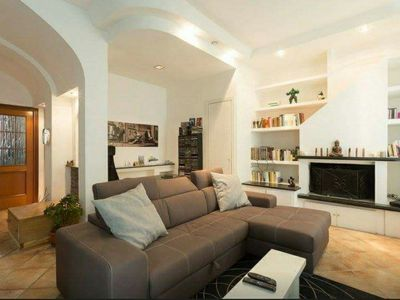 Photo for The Romantic Loft in Trastevere WiFi AC