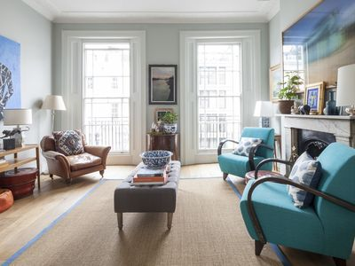 Photo for Cambridge Street V by onefinestay