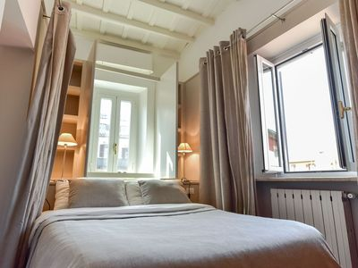 Photo for Navona Charming Apartment