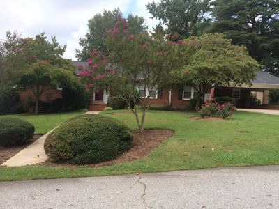 Photo for Beautiful, Brick Home, Close to downtown