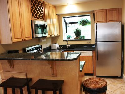 Photo for 3 Bdrm Townhome (H2) w/all amenities included