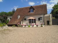 Excellent place to stay to visit the loire
