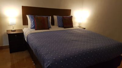 Photo for KINTU BEDROOM SAN AGUSTIN CLASSIC