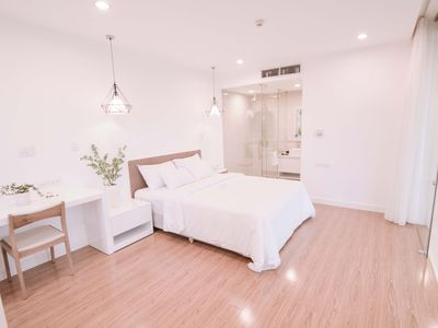 Photo for 2BR Apartment Vacation Rental in Ho Chi Minh, Ho Chi Minh