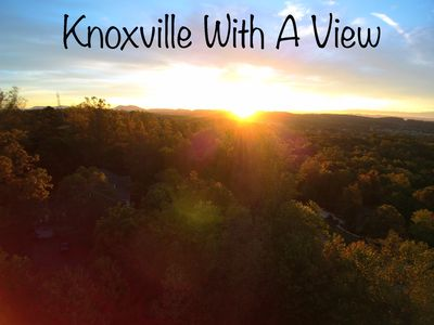 Photo for Best Knoxville Rental! Huge Estate Home In Quiet Neighborhood. Close To Downtown