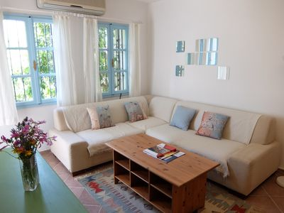 Photo for 2BR Apartment Vacation Rental in Bodrum, Muğla Province