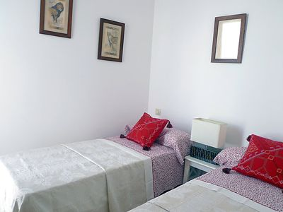 Photo for Apartment Eixample Dret Sagrada Família in Barcelona - 3 persons, 1 bedrooms