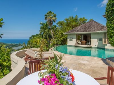 Photo for Silent Waters - luxury 8 bedrooms serviced villa - Travel Keys