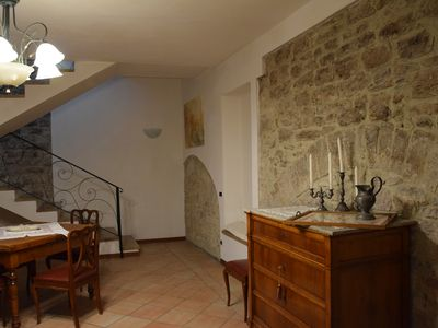 Photo for Tipical Italian House In Assisi City Center