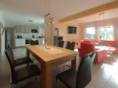 Photo for Holiday home for 8 guests with 115m² in Putbus (95223)