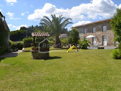 Photo for 3BR Cottage Vacation Rental in Grimancelos, Barcelos