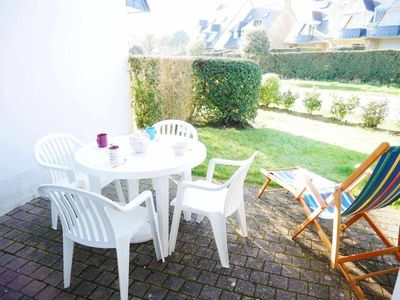 Photo for Apartment Carnac, 1 bedroom, 4 persons