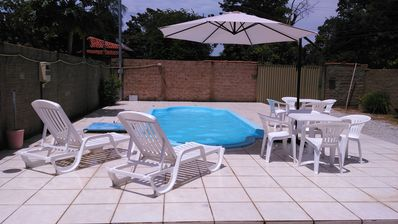 Photo for House with comfortable accommodation and a brand new picina and a large yard.