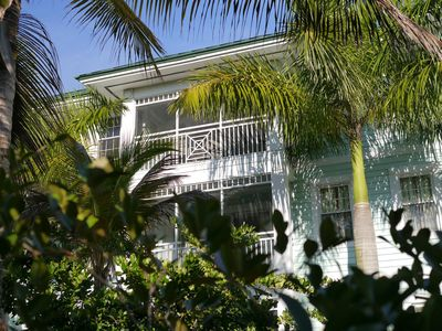 Photo for Top Floor Unit with partial views of Charlotte Harbor