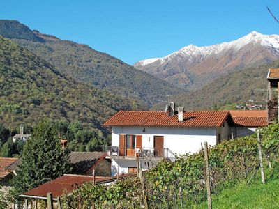 Photo for Vacation home Cà Jior  in Gravedona ed Uniti (CO), Lake Como - 8 persons, 4 bedrooms