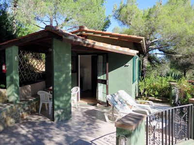 Photo for Vacation home Residence Piccola Oasi  in Capoliveri, Elba Island - 2 persons, 1 bedroom
