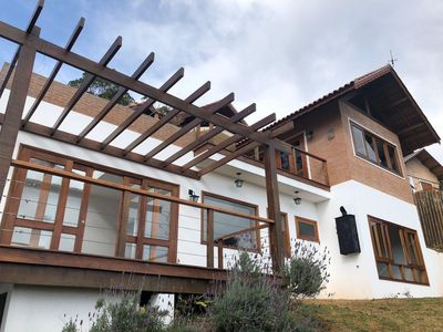 Photo for MONTE VERDE MOUNTAIN HOUSE -MG
