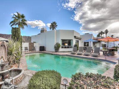 Photo for 'Montera' 4 Bedroom, Private Pool & spa, Santa Rosa Cove