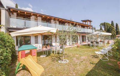 Photo for 1 bedroom accommodation in Gardone Riviera