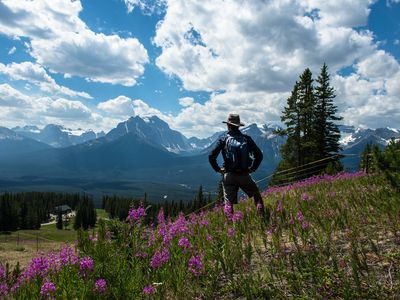 Photo for 3bed rooms and 2bath in beautiful Canmore  near Banff National Park /305