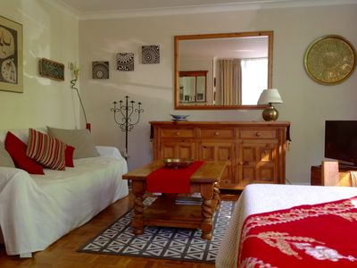 Photo for All comforts 2-bed Wimbledon