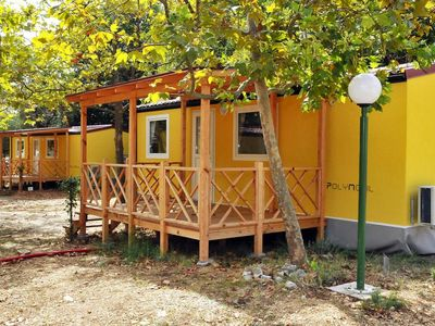 Photo for Mobile Homes Perna, Orebic  in Peljesac - 6 persons, 2 bedrooms