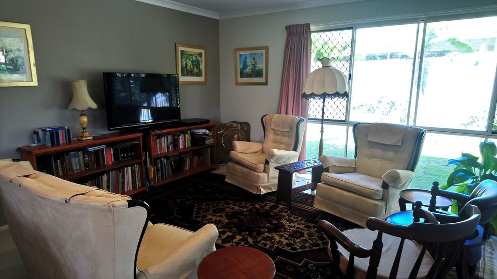 Burleigh Waterfront Retreat -COMMONWEALTH GAMES,