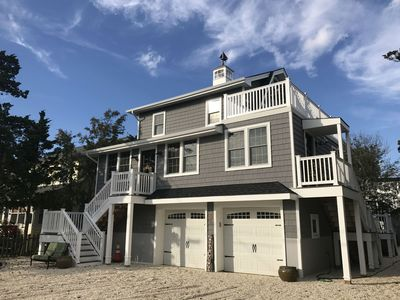 Photo for Coastal Haven on LBI in Ship Bottom