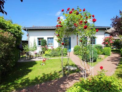 Photo for F-1004 Aster in Ostseebad Binz - A 01: 55m², 1,5-room, 3 persons, terrace, garden (type A)