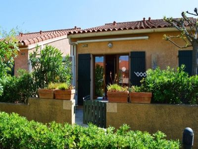 Photo for 1BR House Vacation Rental in Argelès-sur-Mer