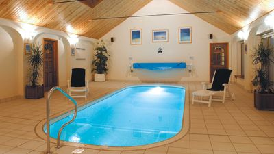 Photo for Rose Barn With An Amazing Array Of Quality Leisure Facilities,Open All Year