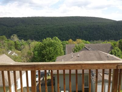Photo for PARADISE VIEW OF THE SHENANDOAH MOUNTAINS WINERY AND BREWERY!!