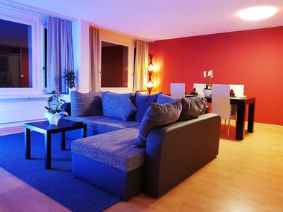 Photo for Wellness & Beauty Apartment Suite in the city center