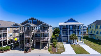 Photo for 3 Bedroom Condo steps from the ocean
