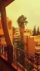 Photo for Appartment in l'hivernage marrakech