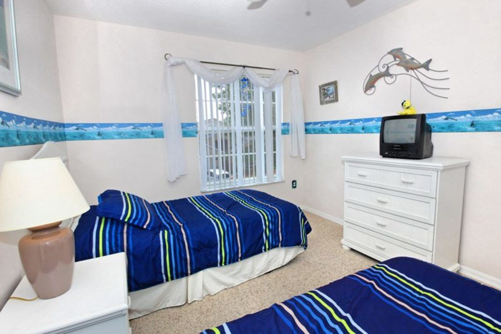 """You have Found the Perfect 5 Star Villa Four Corners 279E″ - Four Bedroom Villa, Sleeps 8"