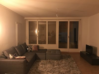 Photo for Nice Apartment in Geneva center